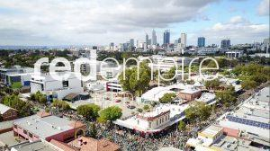 Aerial Corporate Photography Perth