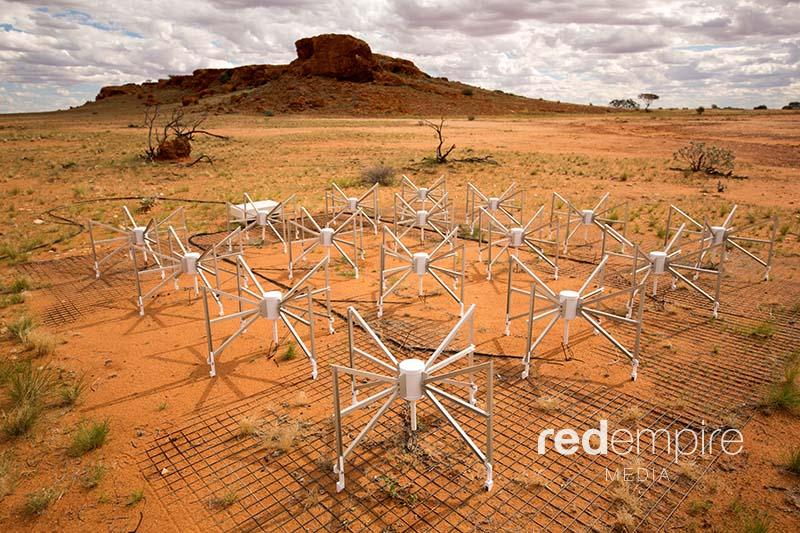International Centre for Radio Astronomy Research (ICRAR).