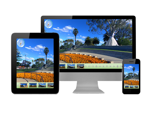 Virtual Tours Perth