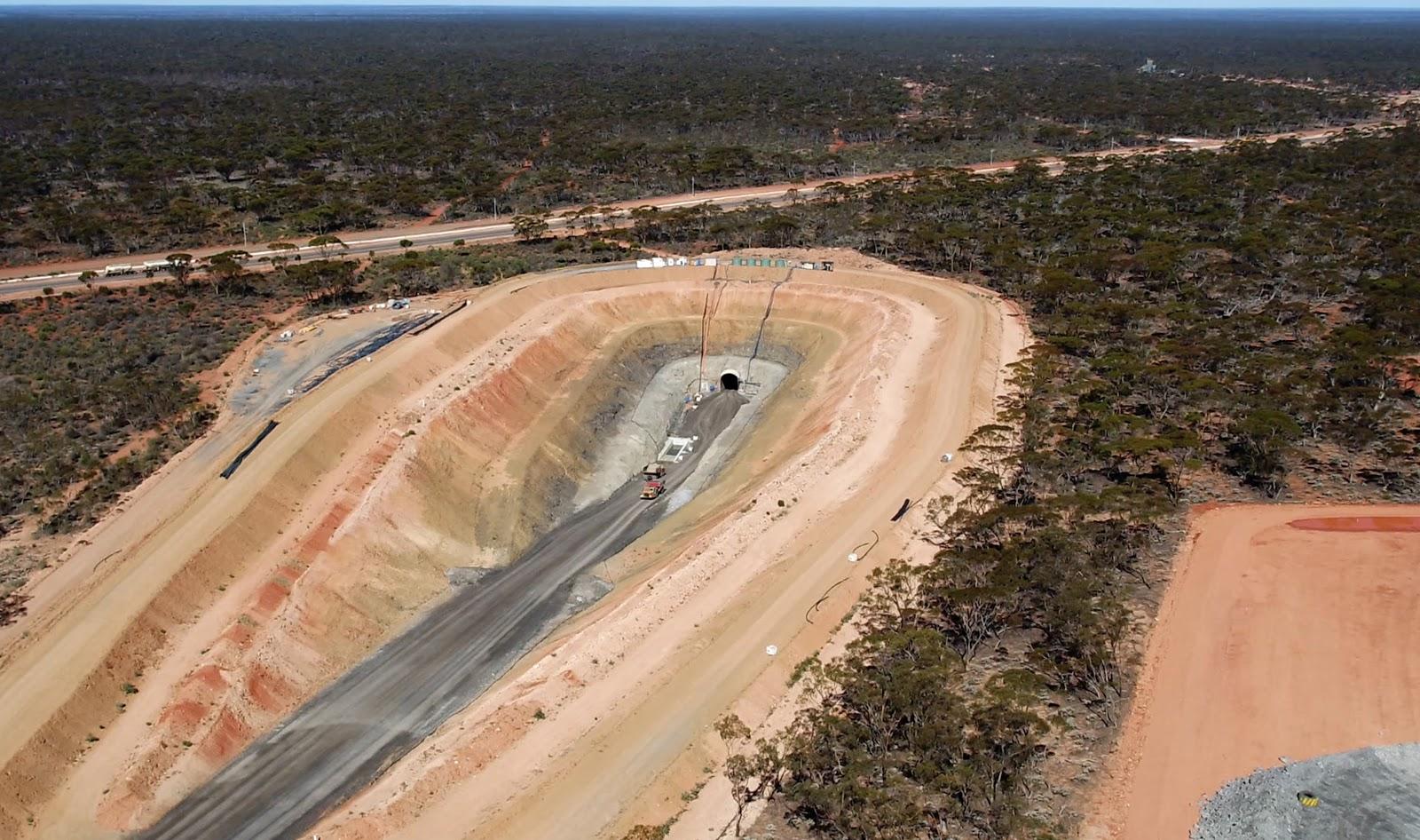 IGO – Exploration and Mining